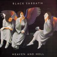 Black Sabbath – Heaven and Hell