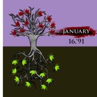 The Januariez – January 16,'91