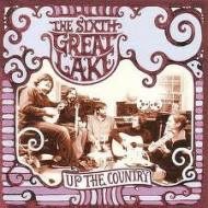 The Sixth Great Lake – Up the Country