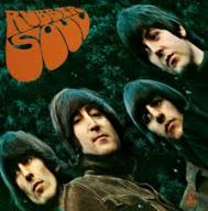 The Beatles – RubberSoul