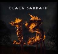 Black Sabbath –13