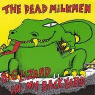 The Dead Milkmen – Big Lizard in MyBackyard