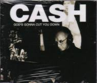Johnny Cash – God's Gonna Cut You Down