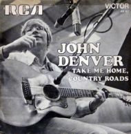 John Denver – Take Me Home, Country Roads