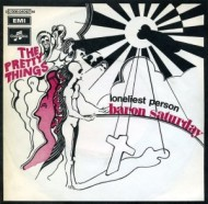 The Pretty Things – Loneliest Person