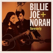 Billy-Joe-Norah-Foreverly-CD-450-x-450