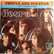 The Doors – People Are Strange