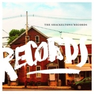 The Shackeltons –Records