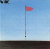 Wire – PinkFlag
