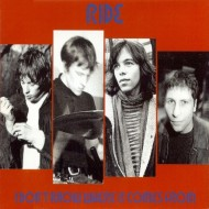 Ride – I Don't Know Where It Comes From