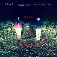 Death Threat Cassette – Dial M forMasham