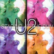 U2 – Staring At TheSun