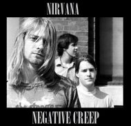 Nirvana – Negative Creep