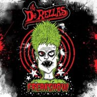 The DeRellas – Freakshow
