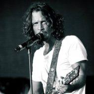 Chris Cornell –7/20/64-5/18/17