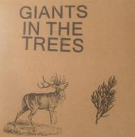 Giants In The Trees – s/t